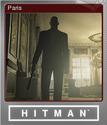 HITMAN Foil 6