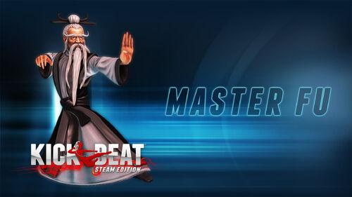 KickBeat Steam Edition Artwork 5