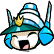 Mighty Switch Force Hyper Drive Edition Emoticon happywagon
