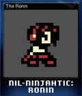 Nil-Ninjahtic Ronin Card 6