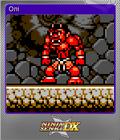 Ninja Senki DX Foil 3