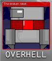 Overhell Foil 4