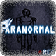 Paranormal Badge 1
