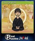 Pixel Puzzles Japan Card 05