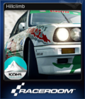 RaceRoom Racing Experience Card 2