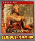 Serious Sam HD The First Encounter Foil 2