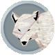 Shelter 2 Badge Foil