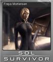 Sol Survivor Foil 8