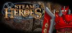 Steam Heroes Logo