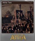 Total War ATTILA Foil 2