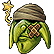 Trine 2 Emoticon goblin