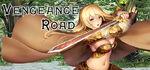 Vengeance Road Logo