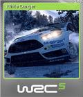 WRC 5 FIA World Rally Championship Foil 4