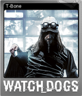 Watch Dogs Foil 3