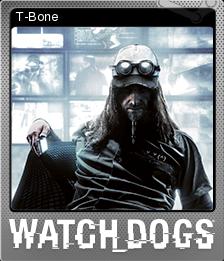 Watch Dogs Foil 3