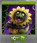 Zombie Tycoon 2 Brainhov's Revenge Foil 6