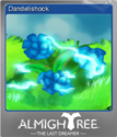 Almightree The Last Dreamer Foil 2