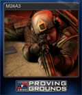 America's Army Proving Grounds Card 6