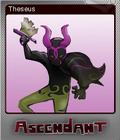 Ascendant Card 05 Foil