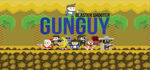 Blaster Shooter GunGuy! Logo