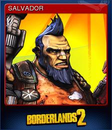 Borderlands 2 Card 4