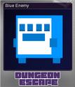 Dungeon Escape Foil 3