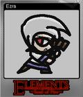 Elements Soul of Fire Foil 3