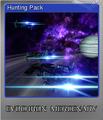 Evochron Mercenary Foil 7
