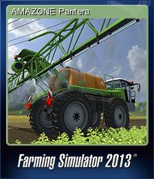 Farming Simulator 2013 Card 4