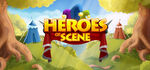 Heroes of Scene Logo