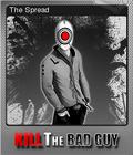 Kill The Bad Guy Foil 1