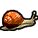 Krater Emoticon snail