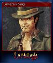 La-Mulana Card 2