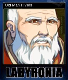 Labyronia RPG Card 3