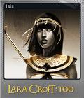 Lara Croft and the Temple of Osiris Foil 4