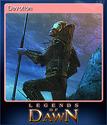 Legends of Dawn Reborn Card 2