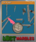 Lost Marbles Foil 8