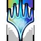 Magic 2015 Badge Foil