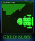 Mars 2030 Card 4