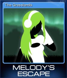 Melody's Escape Card 4
