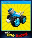 MiniOne Racing Card 1