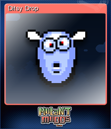 Mutant Mudds Deluxe Card 8
