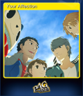Persona 4 Golden Card 9