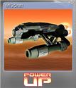 Power-Up Foil 9