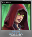 Princess Isabella The Rise of an Heir Foil 2