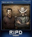 RIPD Card 1