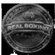 Real Boxing Badge 1