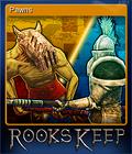 Rooks Keep Card 01