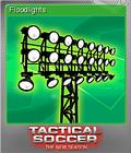 Tactical Soccer The New Season Foil 4