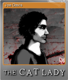 The Cat Lady Foil 3